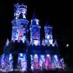 Lighted Castle