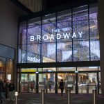 Bradford broadway