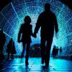 Norwich Tunnel of light-13