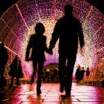 Norwich Tunnel of light-14