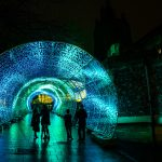 Norwich Tunnel of light-17