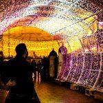 Norwich Tunnel of light-20