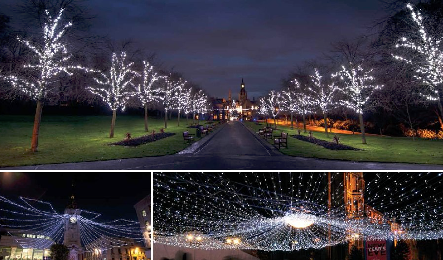 Blachere-Winter lighting