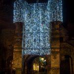 York xmas lighting