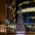Fitzrovia Christmas Tree Light Up
