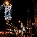 Fitzrovia High Street Lights