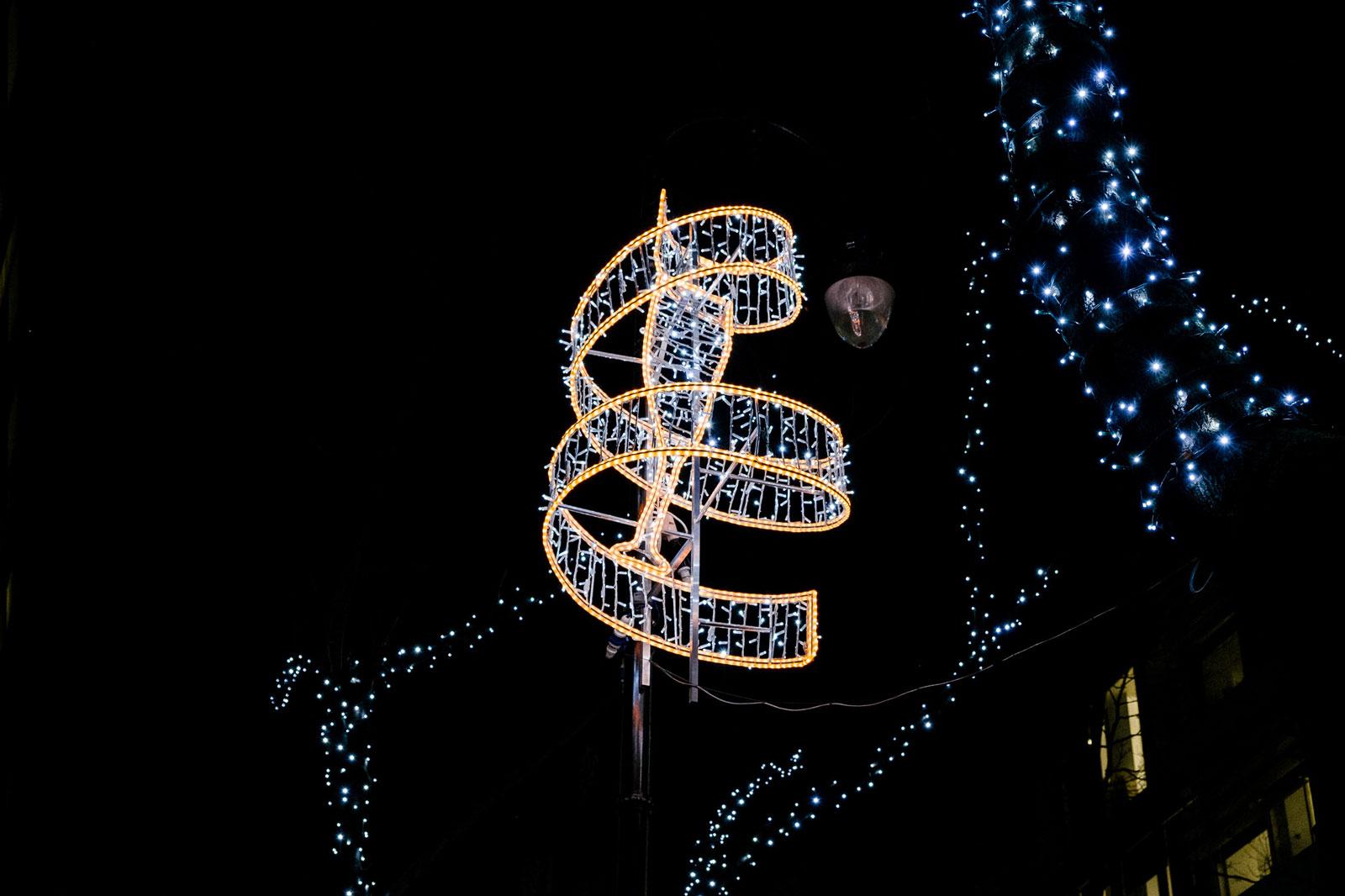 Fitzrovia Hanging Lights