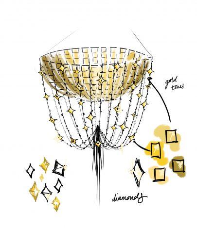 chandelier concept