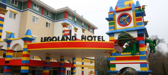 legoland hotel windsor 2012
