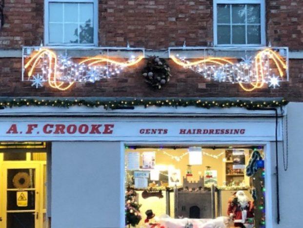 Cooke shop